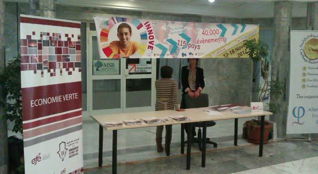 Première «Maghreb startup initiative» : La Fondation du jeune entrepreneur sacre  les cinq finalistes