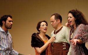 Théâtre : «Il était une fois Molière» en tournée