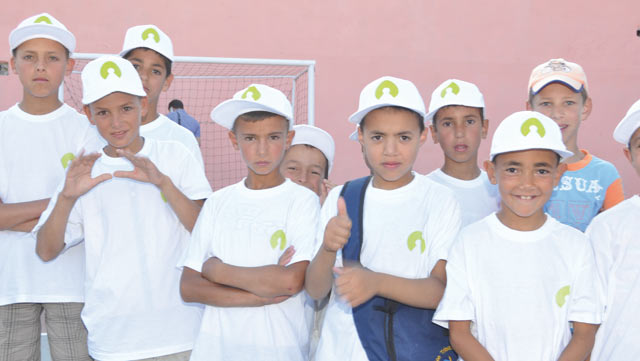 La Fondation Tanger Med décroche sa certification ISO 9001-2008