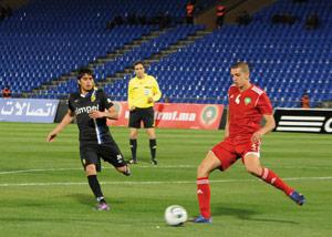 Test réussi pour les Lionceaux face au Vitesse Arnhem
