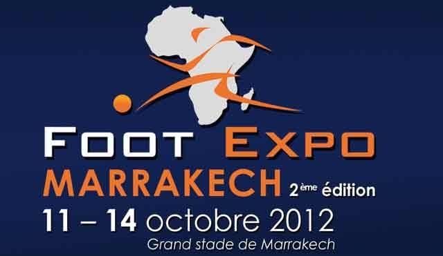 Foot Expo : Soixante exposants s invitent à la 2e édition