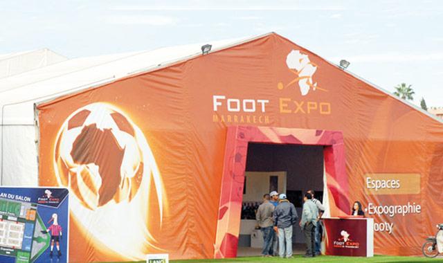 Foot Expo Forum 2013 : De grosses pointures  à l affiche