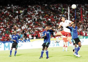 Classement Fifa du 19 octobre : Trois places de mieux pour les Lions de l'Atlas