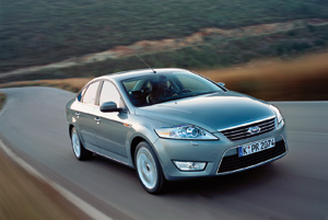 Ford Mondeo : Enfin le Diesel