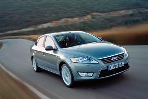 Ford Mondeo: Enfin le Diesel