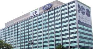 Ford : nouvelle réduction de dette à hauteur de quatre milliards de dollars
