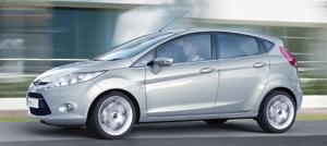 Ford Fiesta : Au volant de la citadine la plus en vue