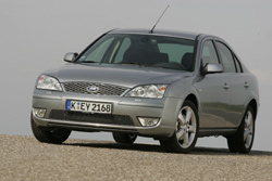 Ford Mondeo : Plus attractive