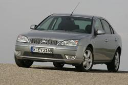 Ford Mondeo : Plus attractive