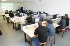 Télex : Forum du troisième cycle et de la formation continue