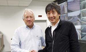 Grand prix de Corée du Sud : la Formule 1 dans un chantier naval