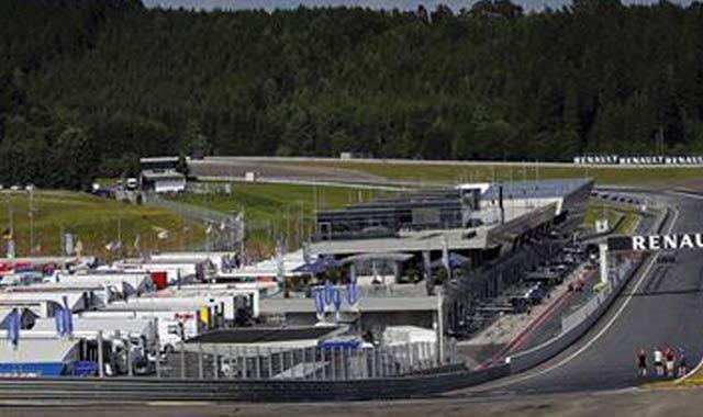 Formule 1 : 22 Grands Prix au calendrier 2014