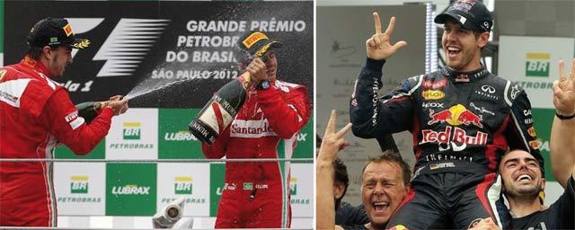 Formule 1 : La fin d une saison particulière