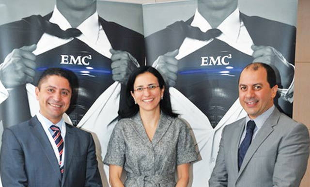Le Forum EMC fixe le cap de la transformation IT au Maroc