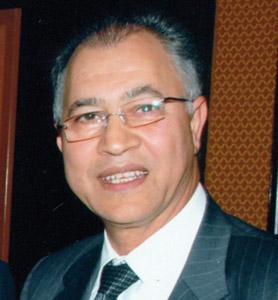 Fouad Akesbi,  un expert-comptable engagé