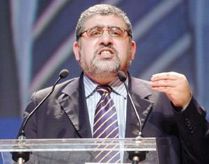 Fouad Alaoui, figure incontournable de l'Islam de France
