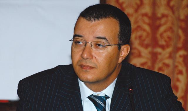 Fouad Douiri : Le Maroc bénéficie, de par sa géographie, d'un potentiel en énergies renouvelables diversifiées
