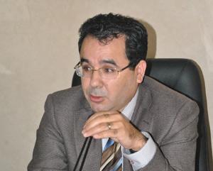 Fouad El Omari : Maire de la ville de Tanger