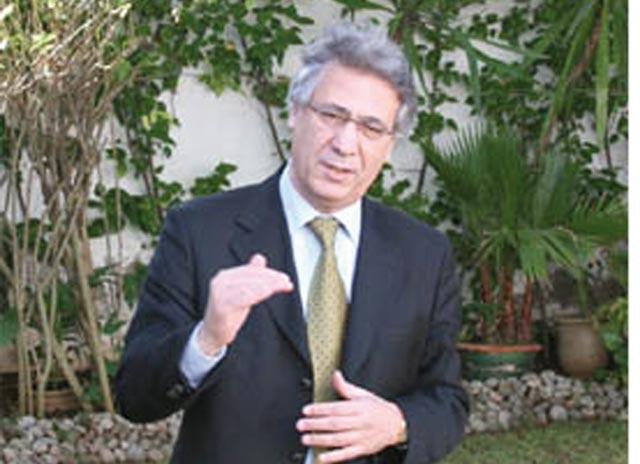 Adieu Fouad  Nejjar !