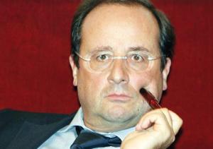 France : François Hollande creuse son sillon présidentiel