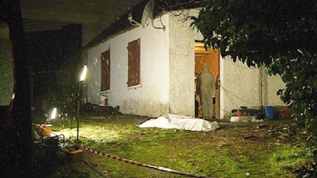 France : Un ouvrier agricole marocain assassiné et son frère  blessé en Haute-Corse