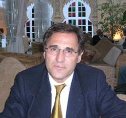 Francisco Rodriguez redécouvre le Maroc