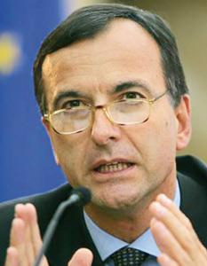 Lutte contre le terrorisme : Rome va reprendre sa coopération avec Nouakchott
