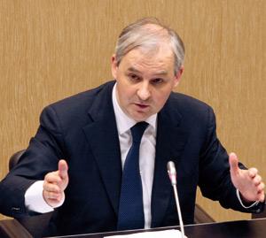 François Pérol, le banquier inachevé