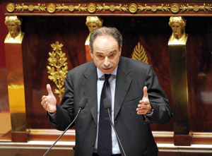France : Jean-François Copé, entre loyauté et impertinence