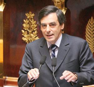 François Fillon désire rester Premier ministre