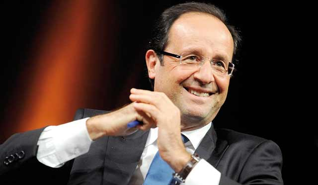 Elysée : François Hollande en visite samedi au Mali