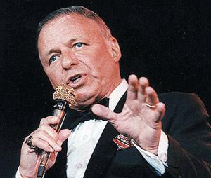 Légendes de la musique : Frank Sinatra, l'incarnation du rêve américain