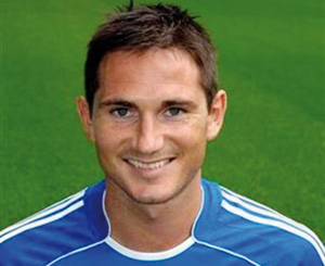 Lampard : «Je suis pour la technologie sur la ligne de but»