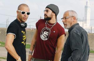 Les frères Noury représentent le Maroc à la compétition officielle