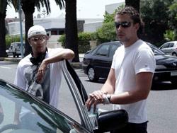 Les frères Noury : un cinéma «hors-père»