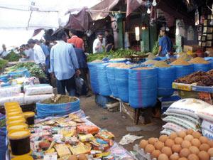 La hausse des prix change les habitudes alimentaires des ménages