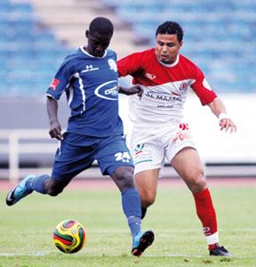 Le Fus affronte le FC Zanaco de Zambie ce samedi