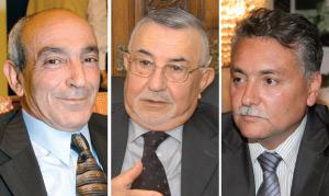Malgré le départ du PS et du PGV vers le G8 : Les partis de gauche tiennent à leur alliance