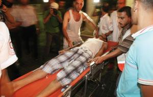 GAZA : Le Hamas et Israël misent sur une désescalade des violences