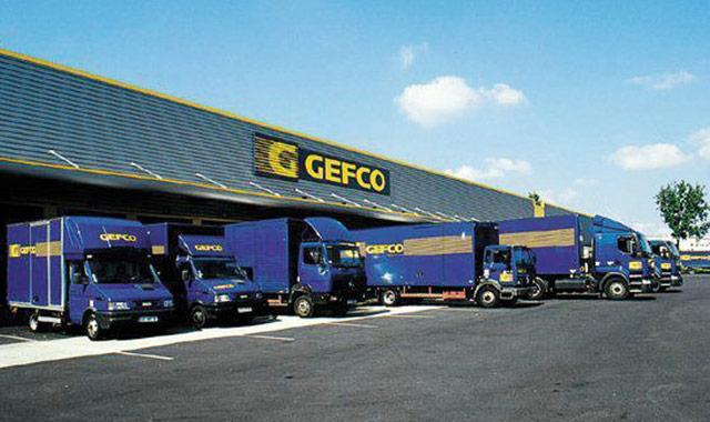 Gefco optimise ses flux  logistiques