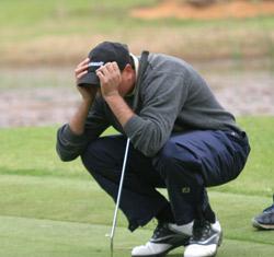 Golfeurs : à vos clubs !