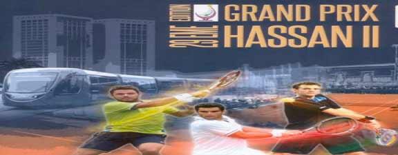 Grand prix Hassan II : Une affiche rehaussée confirmant la renommée du tournoi