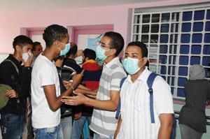Décès d'un jeune à cause de la grippe A à Oujda : le père rejette la cause officielle du décès