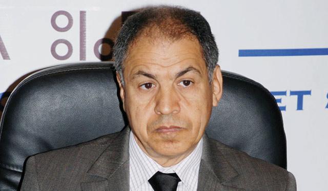 Driss Guerraoui à la tête  de la délégation de l'ILAC  pour la région MENA