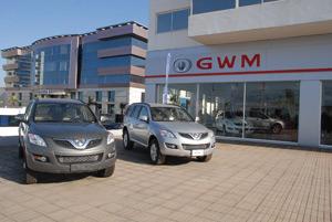GWM à la conquête du marché marocain