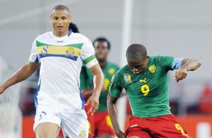 La victoire du Gabon a bouleversé le groupe D