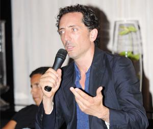 Spectacle : Gad Elmaleh, un «Bidaoui» à Casablanca