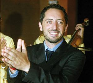 Gad Elmaleh, l'homme le plus drôle