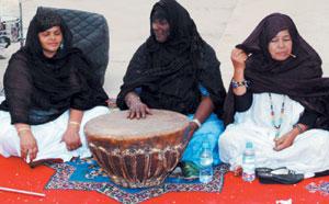 Les poètes se retrouvent à Dakhla