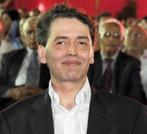 Mohamed El Gahs : «La réforme constitutionnelle n'est ni une urgence ni une priorité»